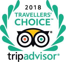 Traveller Choice 2018