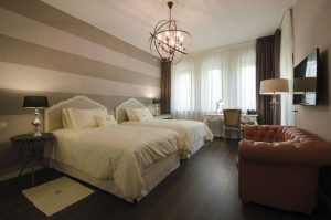in like home configuriamo il tuo letto