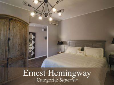 camera Hemingway