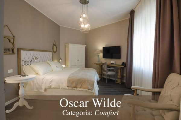 Stanza: Oscar Wilde