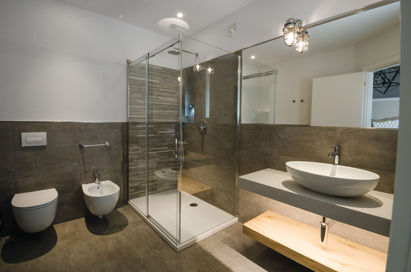 Bagni Di Lusso Foto : Bagno di lusso hotel like home