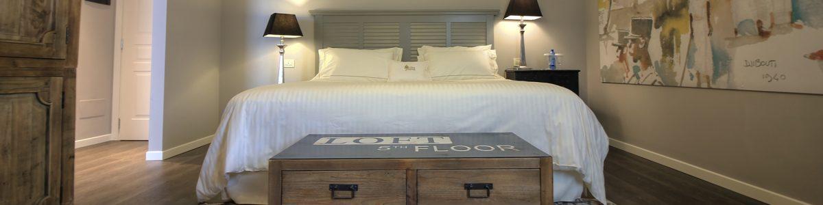 camera-da-letto-stile-shabby | Like Home