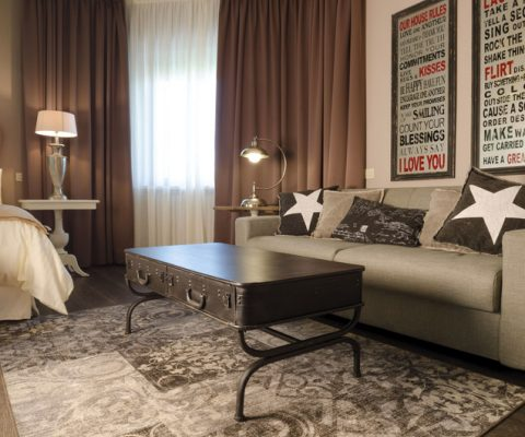 Suite Room Winston Churchill