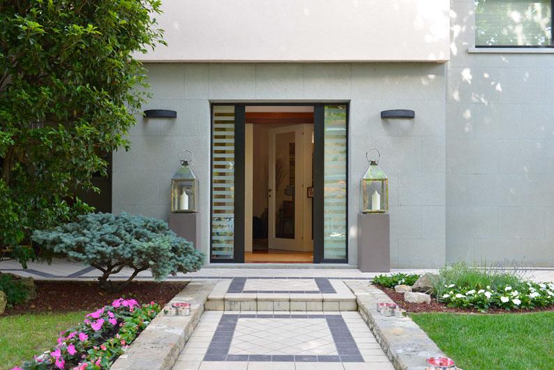 Porta d'ingresso - www.like-home.it