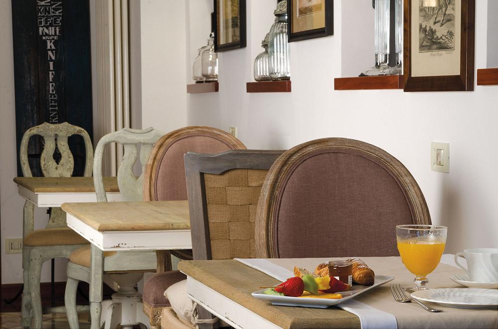 Sala colazione - www.like-home.it