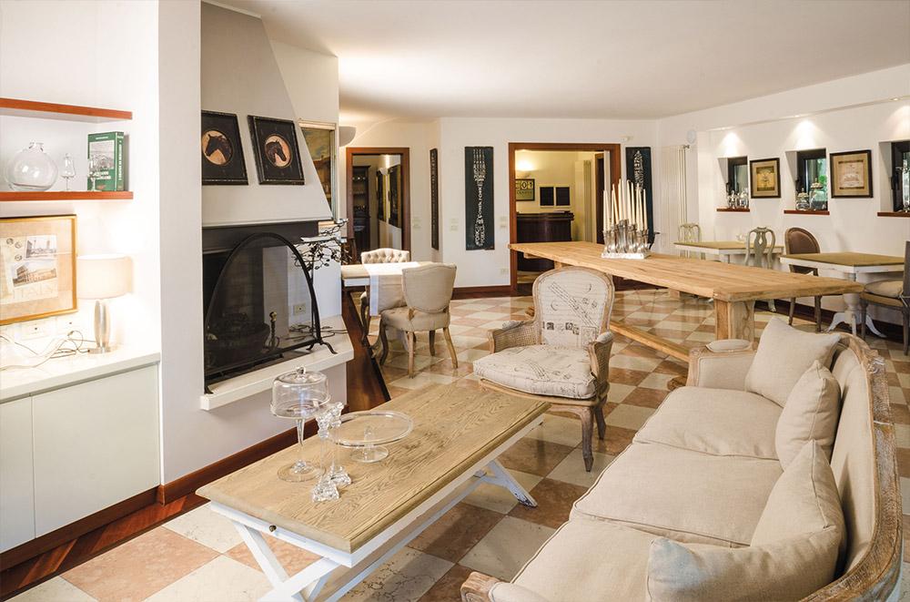 Soggiorno comune - www.like-home.it