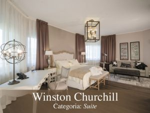 Suite Winston Churchill - Like-home.eu