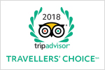 traveller's choice 2018 - Like Home