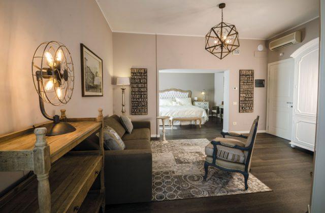 suite like home bergamo