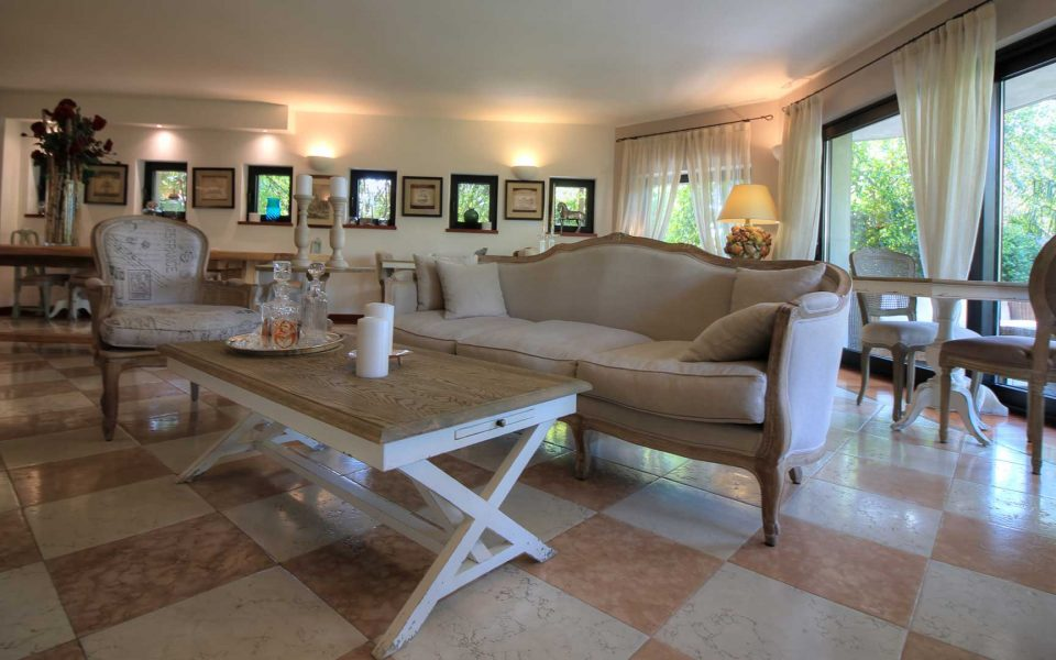 salotto like home